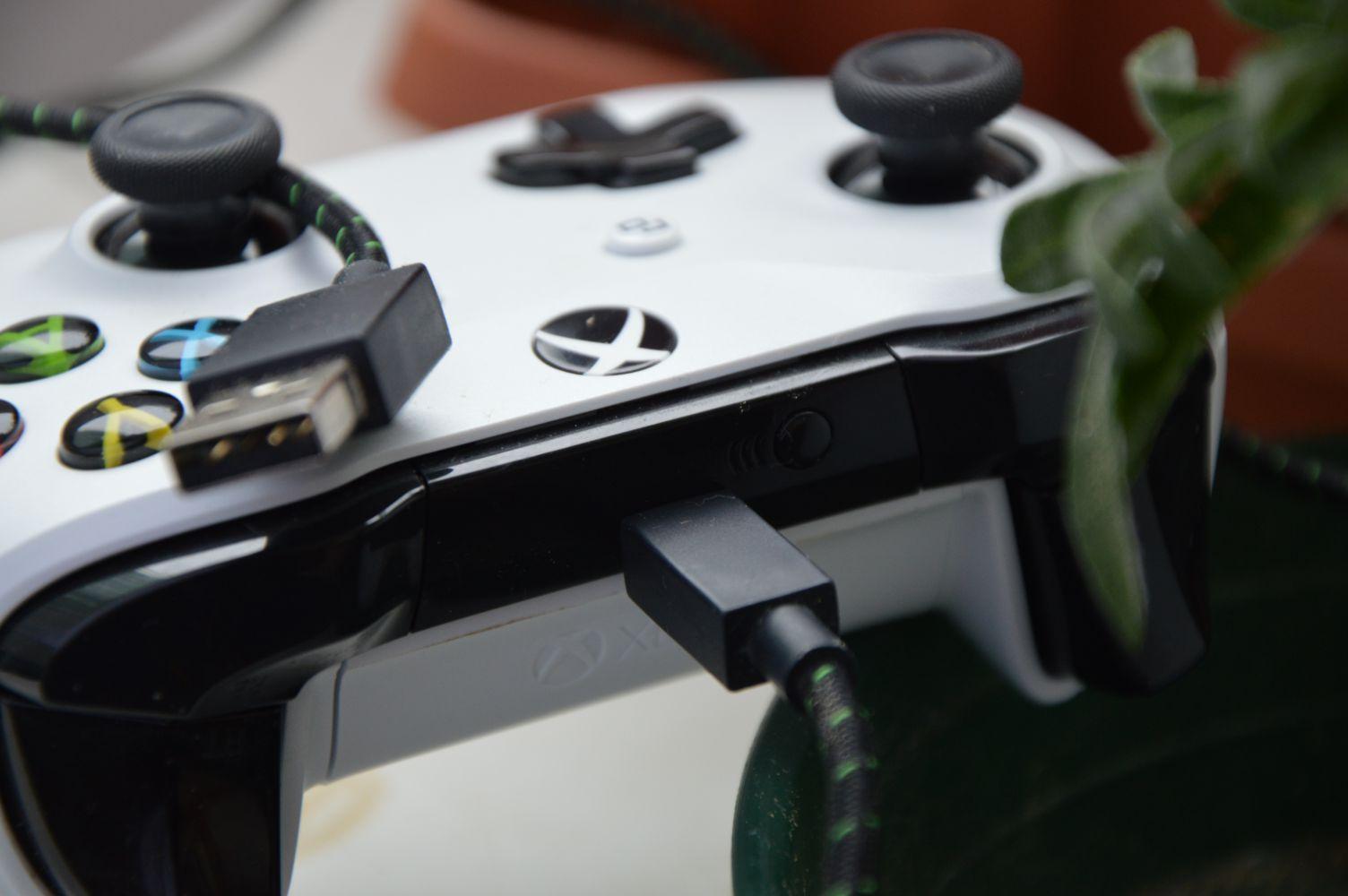 Knihovna zptn kompatibilnch her pro Xbox One Xbox